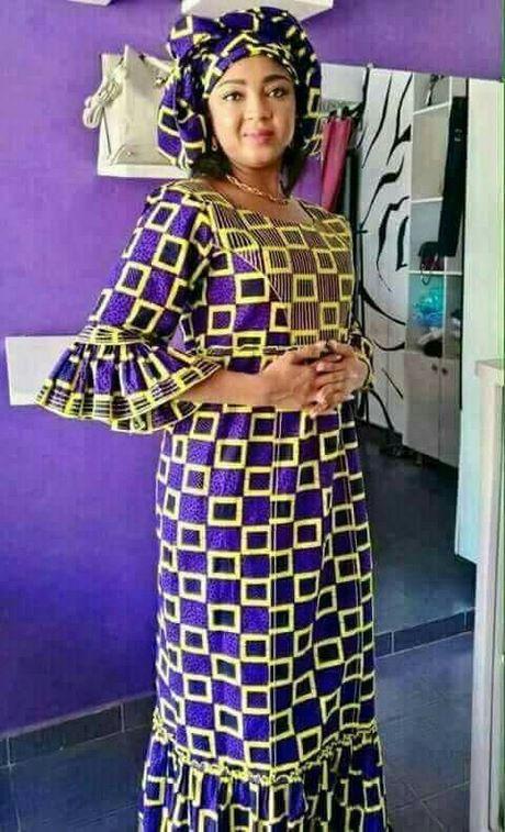robe longue dame
