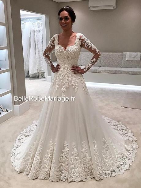02170d775c3 robe de mariée 2019 orientale
