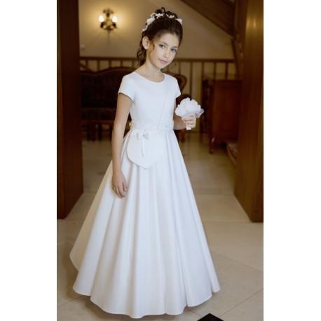 5b3e7e941d3 Pageant Dresses For Little Girls Robe De Communion Enfant Fille 2019