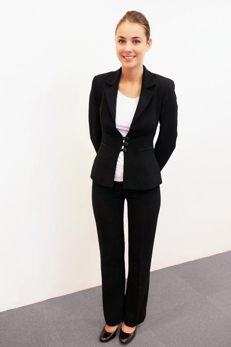 costume femme noir