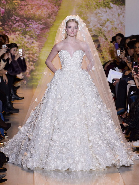 Les plus belles robes de mariage for Robes de mariage du monde de disney
