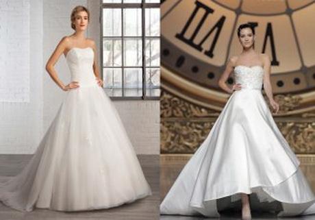 Les robe blanche de mariage 2016 for Belles robes blanches pour le mariage