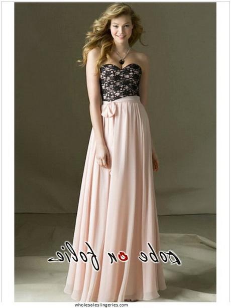 497d291be0c Robe De Soirée Pour Jeune Fille 2015 – Idées de mode