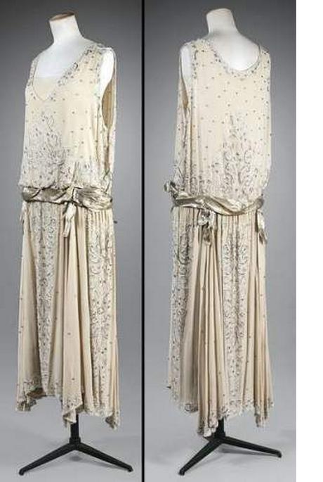 Robe Ann E 20 Charleston