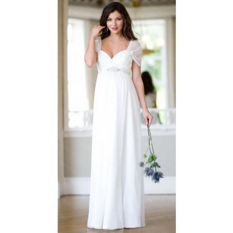 036568478955b Robe blanche mi longue