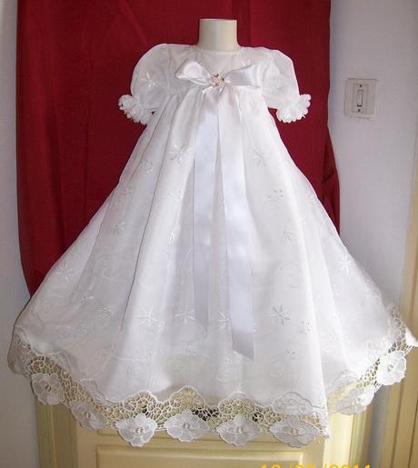 Robe blanche pour bapteme - Robe pour bapteme marraine ...