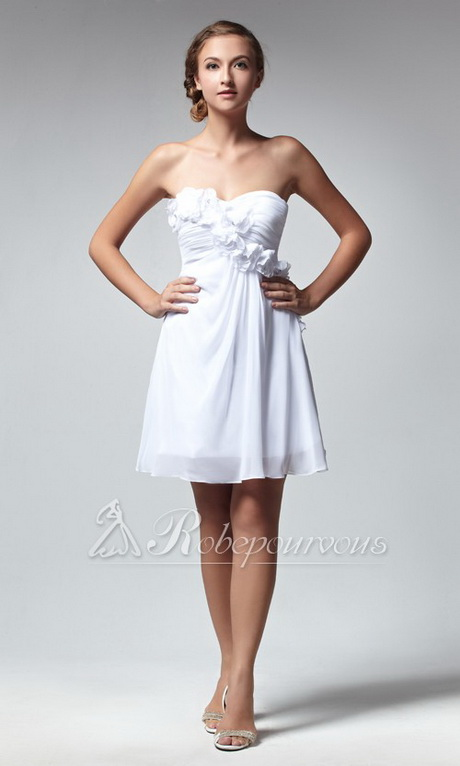 Robe de soiree charleston blanche all pictures top - Robe de soiree charleston ...