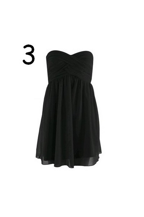 robe bustier ado. Black Bedroom Furniture Sets. Home Design Ideas