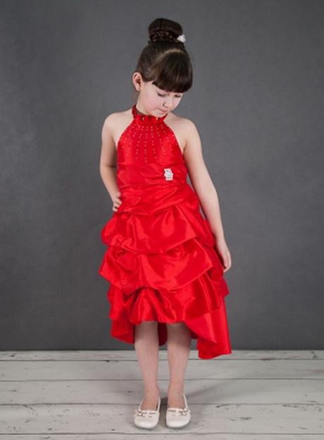 robe ceremonie fille rouge. Black Bedroom Furniture Sets. Home Design Ideas