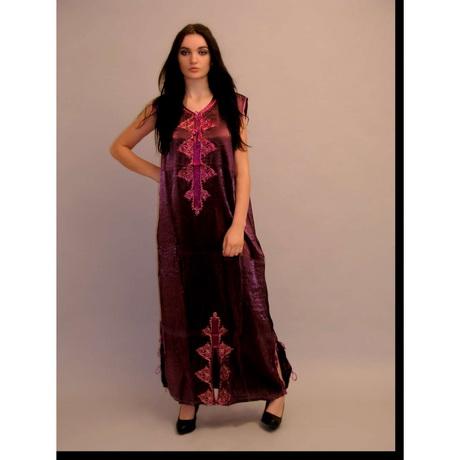 Les robes de maison algeriennes holidays oo for Boutique decoration maison