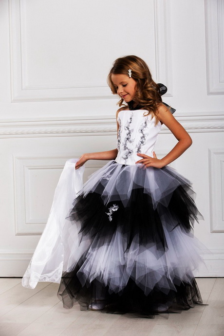 robe de mariage pour enfants. Black Bedroom Furniture Sets. Home Design Ideas