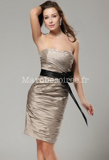 robe de soir e chic et glamour