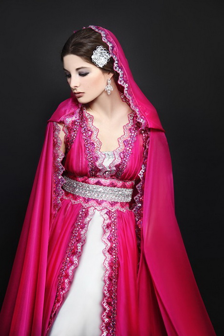 robe kabyle ouarda