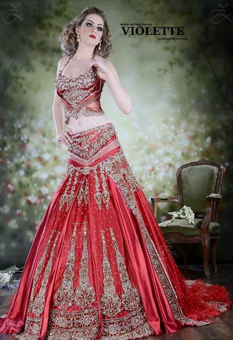 Robe mariage tunisie for Robe violette pour mariage