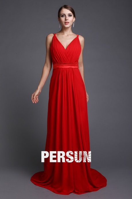 robe rouge mariage. Black Bedroom Furniture Sets. Home Design Ideas