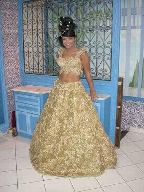 Robe Tunisienne