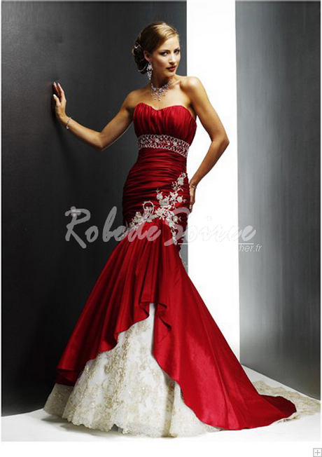 Robe de mariée couleur 2013 Robe de mariée couleur pas cher