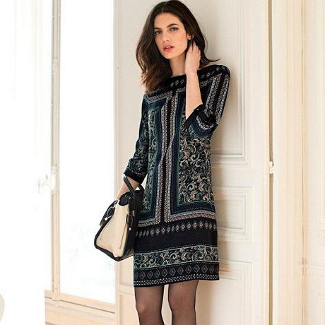 Robes femme hiver