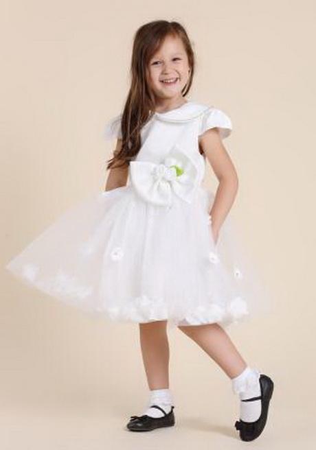Robes petite fille - Robe de petite fille pour mariage ...