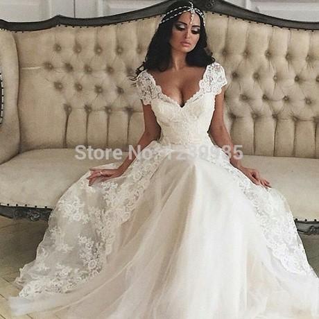 ce00e092d102e Robe blanche de mariage 2016 robe blanche mariage pas cher