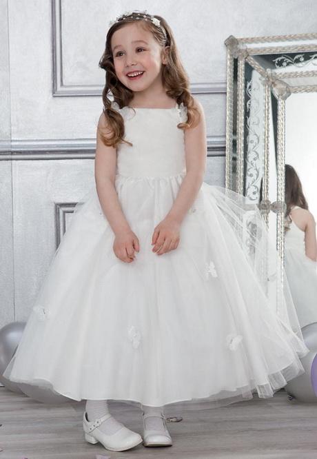 robe de petite fille d honneur pour mariage