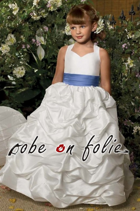 Petite fille d honneur mariage les derni res id es de design et int ressantes - Robe petite fille d honneur ...