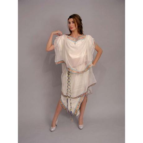 Robe chaoui moderne