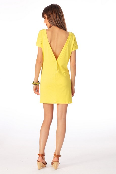 Robe jaune pastel for Robe jaune pour mariage