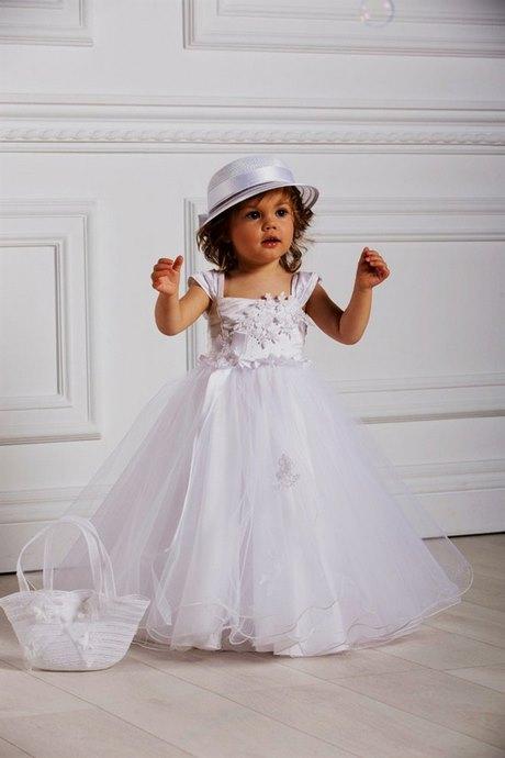 nouveau produit 450f1 b6003 Robe mariage fille 2 ans