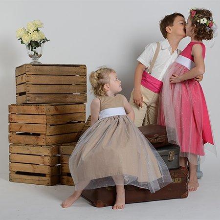 robe pour fille de 10 ans pour mariage. Black Bedroom Furniture Sets. Home Design Ideas