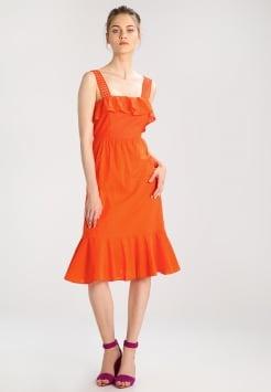 481c556b2 Corail robe