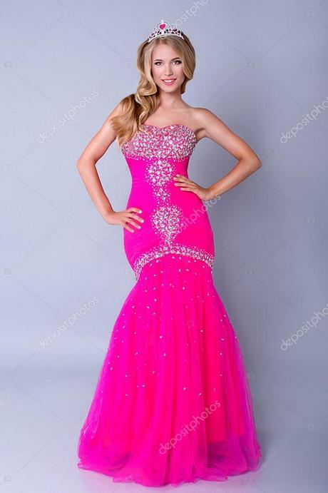 Robe de princesse rose femme - Robe barbie adulte ...