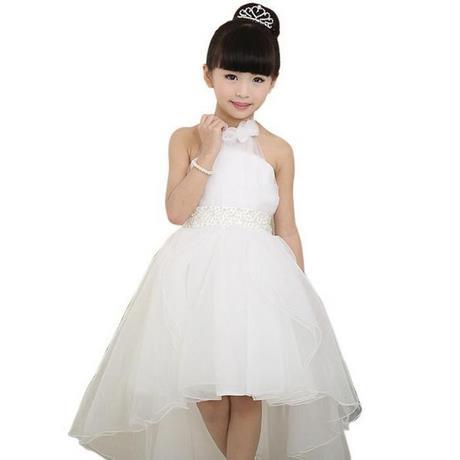 1b8c6998070 Robe princesse enfant mariage
