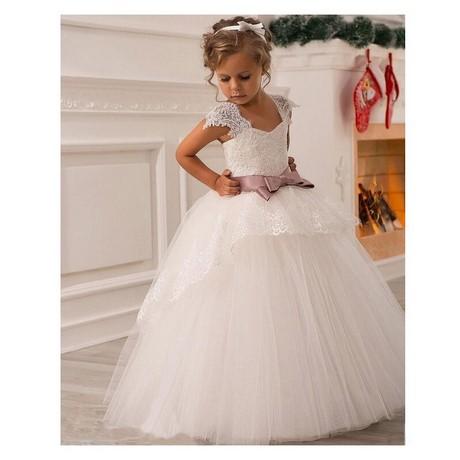 5f15b5f4ba332 robe mariage fille. Robe mariage enfant princesse ...