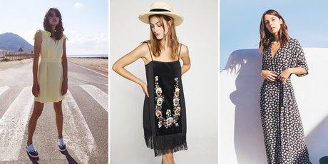 55c1379fb4 Robes : les modèles tendance de la saison – Femme Actuelle
