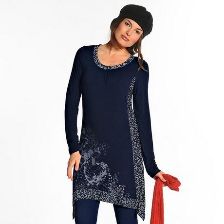 Tunique manche longue été tunique femme courte   Agencedubassin 44d68240c2f9