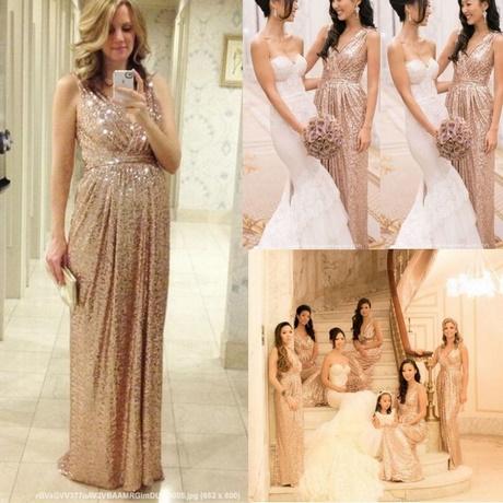 2bd9d79e47a 105 best Robe pour demoiselle d honneur images on Pinterest
