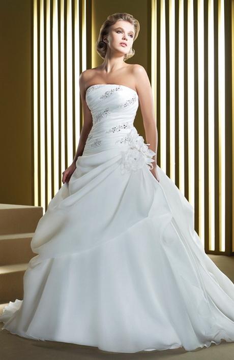 modele de robe de mariage
