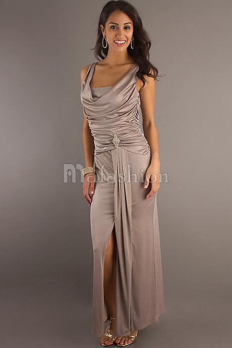 robe chic pour ceremonie de mariage