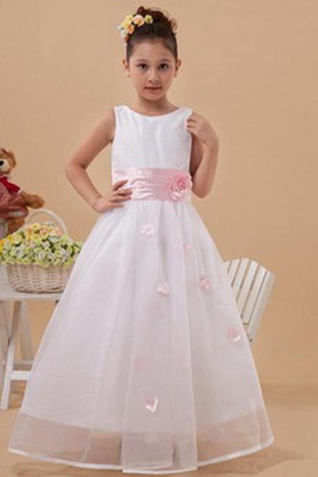Robe de fille de 10 ans for Robes de 10 ans pour les mariages