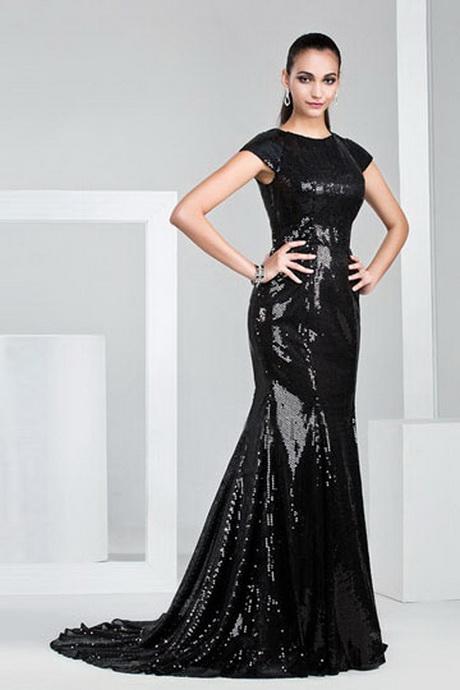 robe de soir e chic et glamour longue. Black Bedroom Furniture Sets. Home Design Ideas