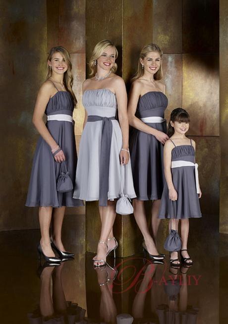 robes pour filles d honneur. Black Bedroom Furniture Sets. Home Design Ideas