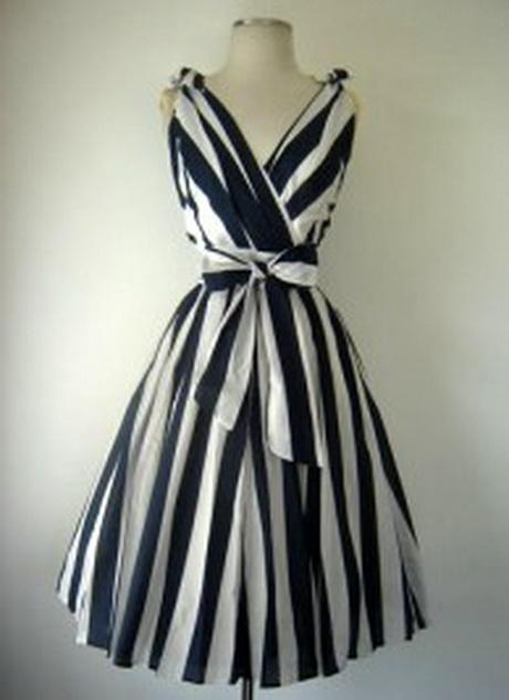robes vintage ann es 60. Black Bedroom Furniture Sets. Home Design Ideas