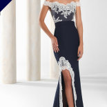Nouvelle collection robe de soiree 2019