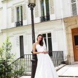 Photos robe de mariée 2019