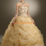Belle robe de princesse