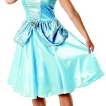 Costume de princesse disney