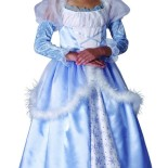 Costume princesse enfant