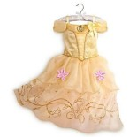 Robe de princesse belle disney
