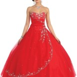 Robe princesse fiancaille